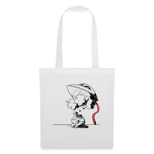 strijkijzer - Tote Bag