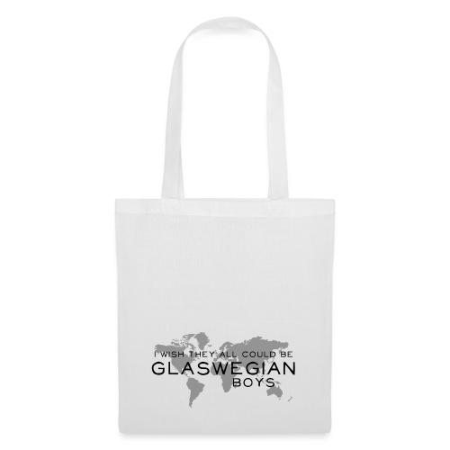 Glaswegian Boys - Tote Bag