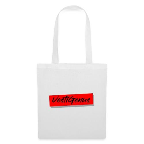 Ceci est le logo de ma marque de Vêtement - Tote Bag