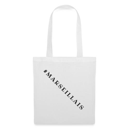 Je suis Marseillais - Tote Bag