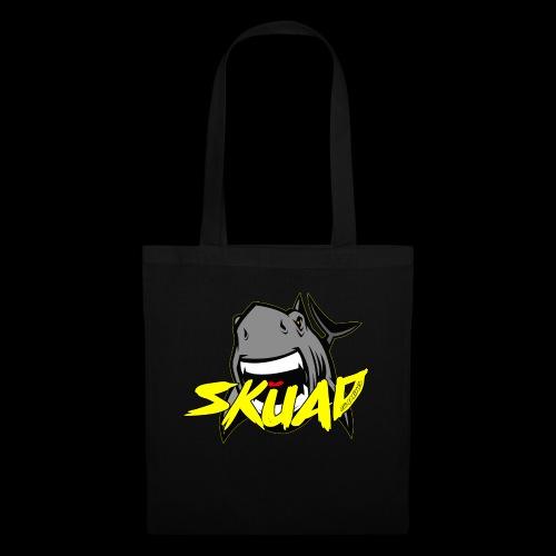 SharkSkuad - Bolsa de tela