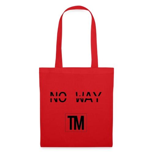 NO WAY - Tote Bag