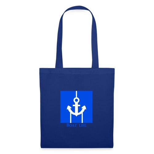 Boat Life - Tote Bag