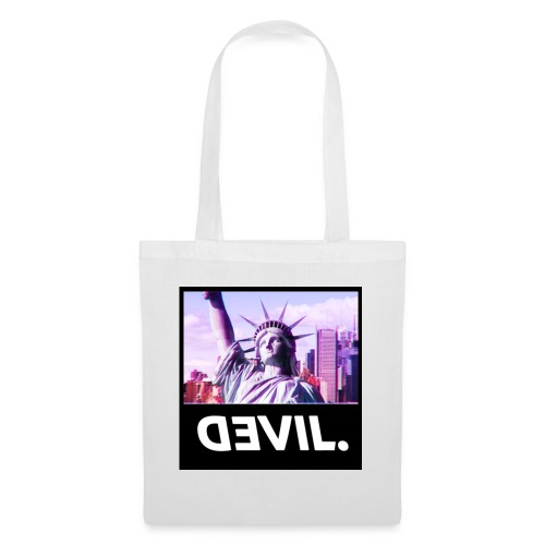 DEVIL. - Tote Bag