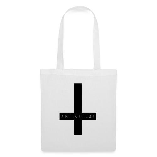 Cruz Anticristo - Bolsa de tela