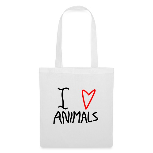 I Love Animals - Mulepose