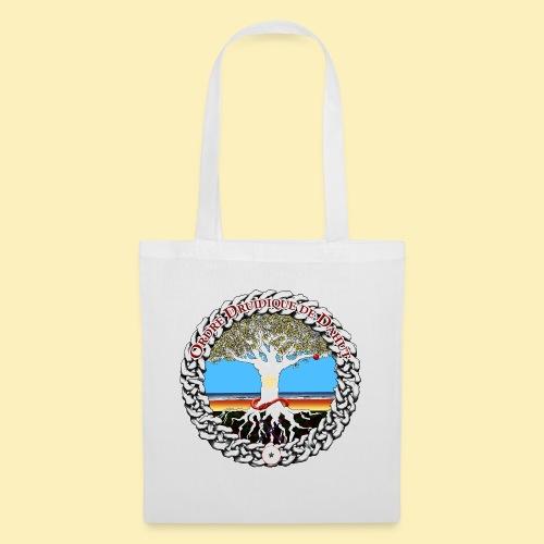 Médaillon d'AelYs - Tote Bag