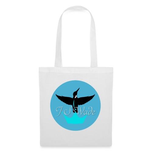 J S Wade Logo - Tote Bag