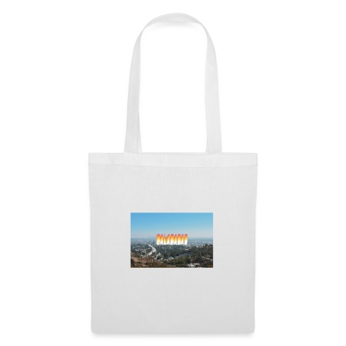 THE VIEW - Tote Bag