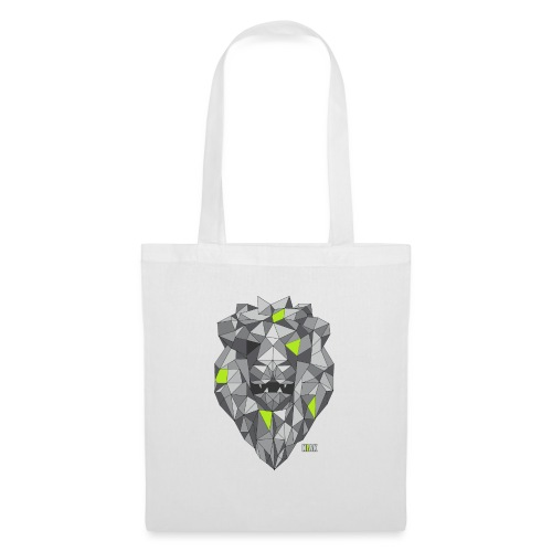 lion logo2 - Tote Bag