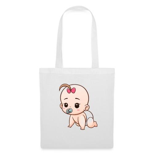 Baby Moms - Sac en tissu