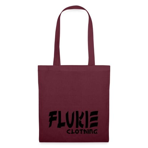 Flukie Clothing Japan Sharp Style - Tote Bag