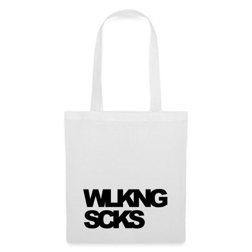 wlkngscks1 - Stoffbeutel