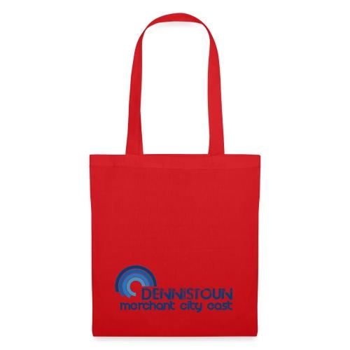Dennistoun MCE - Tote Bag