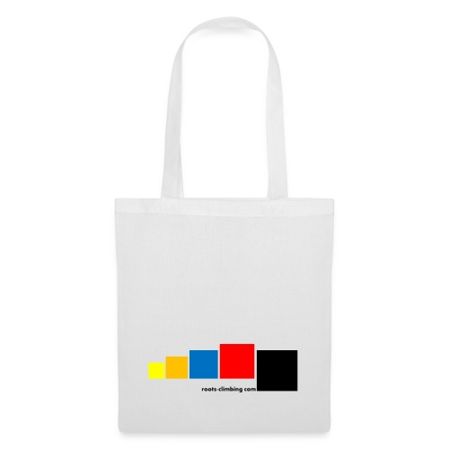 Fontainebleau Bouldering Circuits - Tote Bag