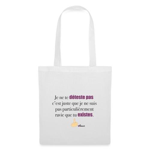 garce - Tote Bag