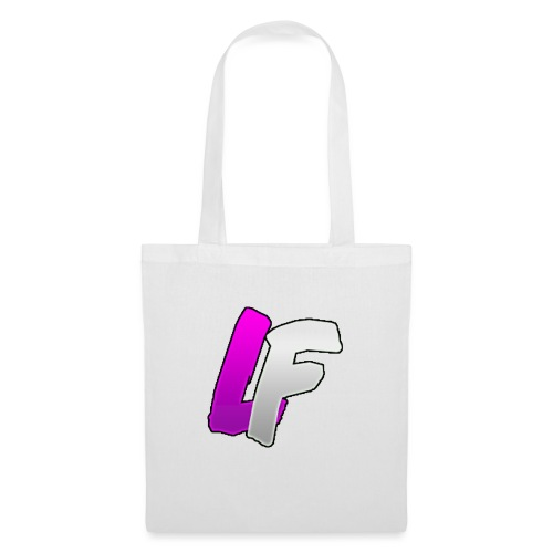 youtube logo - Sac en tissu