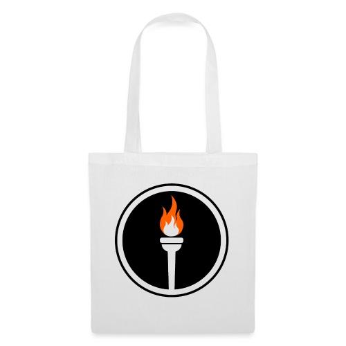Une génération qui seul - torche - Tote Bag