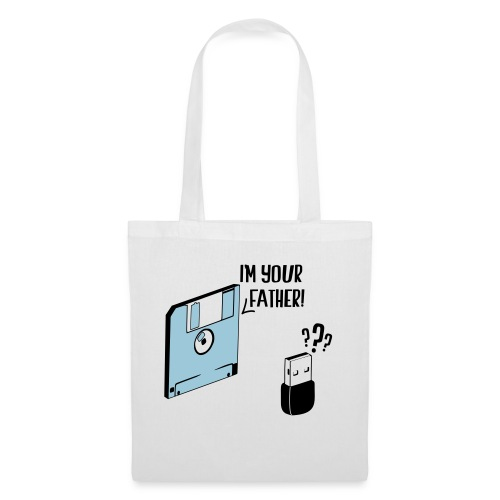 I'm your father - Tote Bag