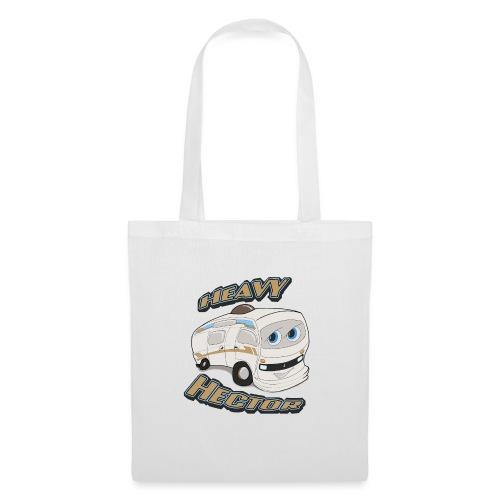Heavy Hector - Tote Bag
