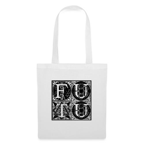 futu MERCHANDISING - Bolsa de tela