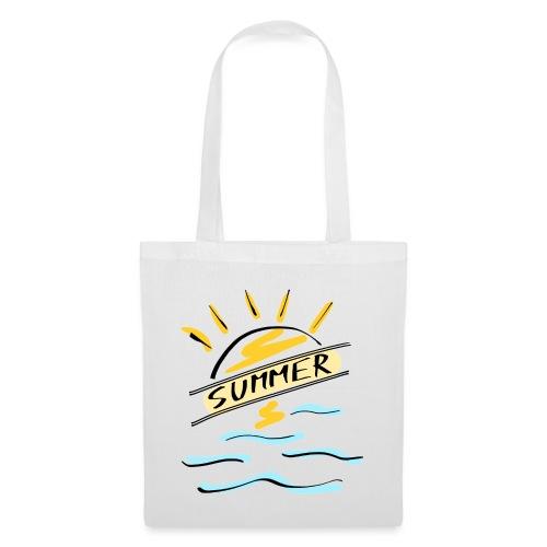 Summer - Tote Bag