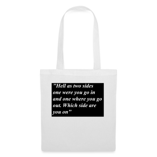 Hell - Tote Bag