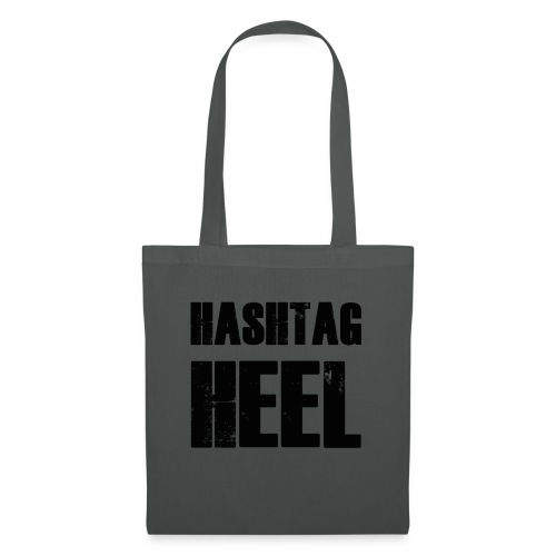 hashtagheel - Tote Bag