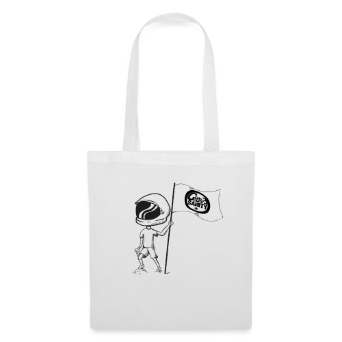 Goodbye Explorer - Tote Bag
