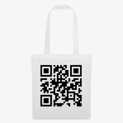 QR Code - Tote Bag