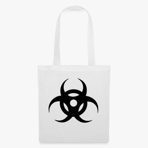 biohazard - Stoffbeutel