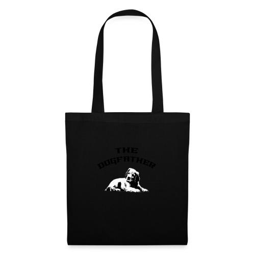 Divertente The DogFather Magliette Uomo Donna - Borsa di stoffa