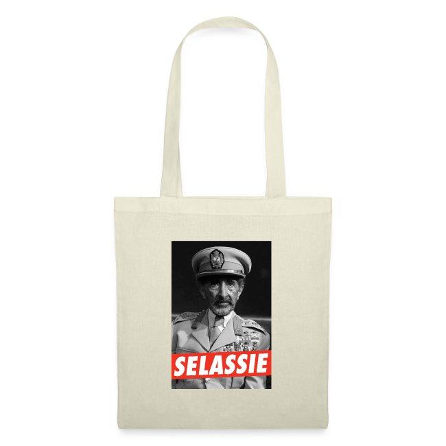 Haile Selassie Royalty