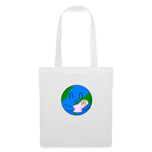 Mother Earth - Bolsa de tela