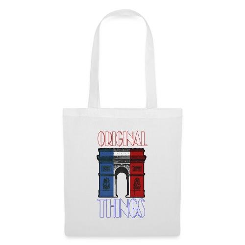 ORIGINAL THINGS - Tote Bag