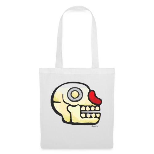 Aztec Icon Death - Tote Bag