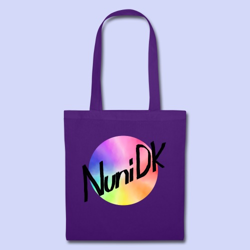 Rainbow shade, NuniDK Collection - Female top - Mulepose