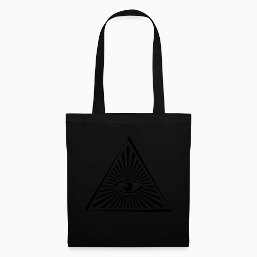 eye - Tote Bag