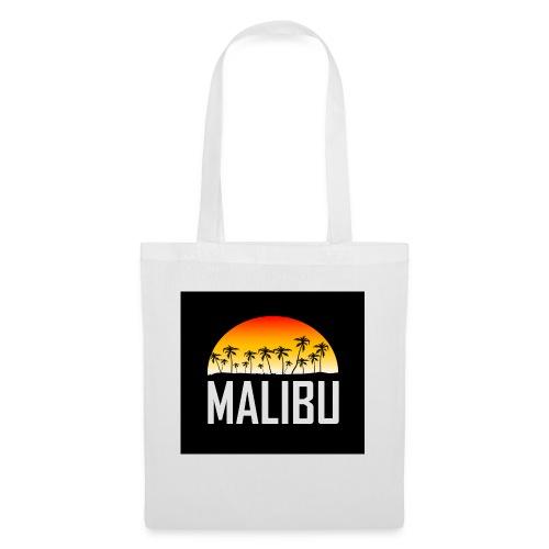 Malibu Nights - Tote Bag
