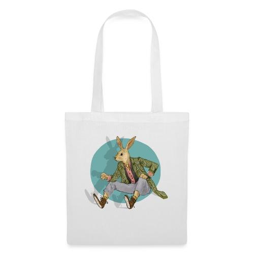 RABBIT girl - Tote Bag