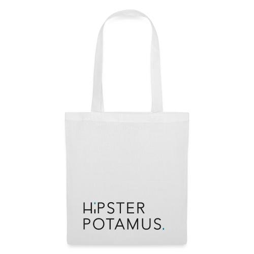 Hipsterpotamus - Tas van stof