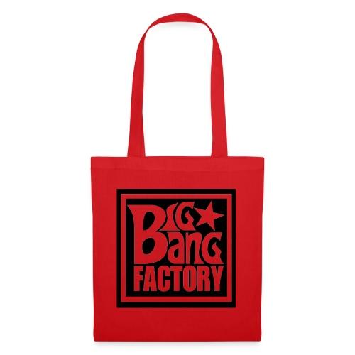 LOGOSTARBLACKBIGPNG png - Tote Bag