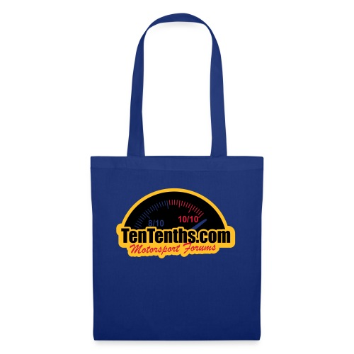 3Colour_Logo - Tote Bag