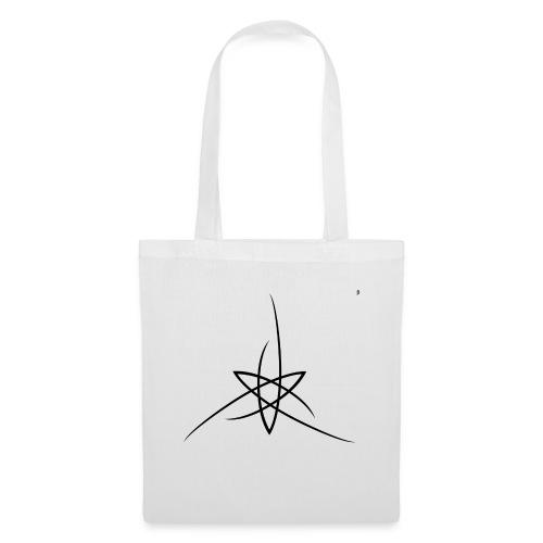 Kul logo - Stoffveske