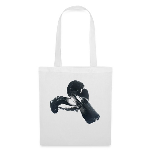 boxing gloves (Saw) - Tote Bag