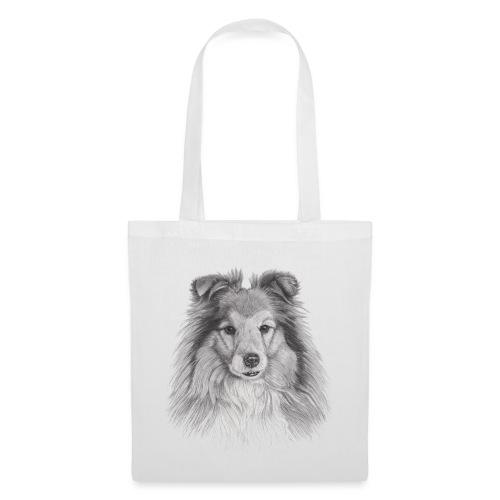 shetland sheepdog sheltie - Mulepose