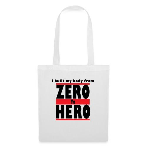 Zero To Hero - Kangaskassi