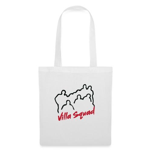 Villa Squad - Borsa di stoffa