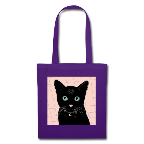 Meaw - Tote Bag