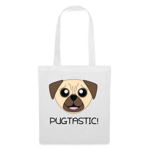 PugTastic! - Tote Bag